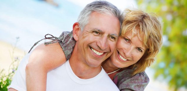 Wills & Trusts happy-couple Estate planning Direct Wills Hale End